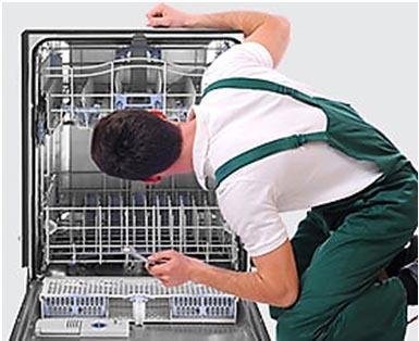 تعمیرات ماشین ظرفشویی سامسونگ در پردیس رودهن دماوند