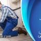 تعمیر لباسشویی آاگ