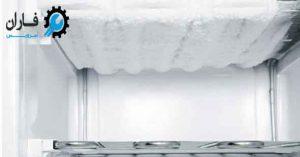 گاز یخچال