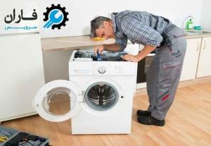برد ماشین لباسشویی چیست؟
